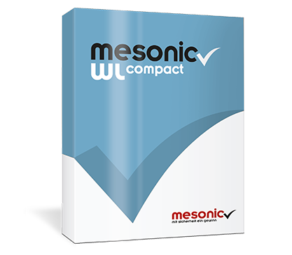 mesonic Winline compact Komplettlösung by Bleckmann Informationssysteme